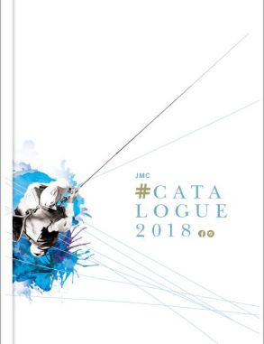 catalogue jmc 2018